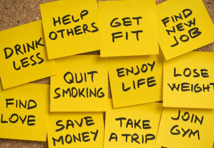How to stay motivated…