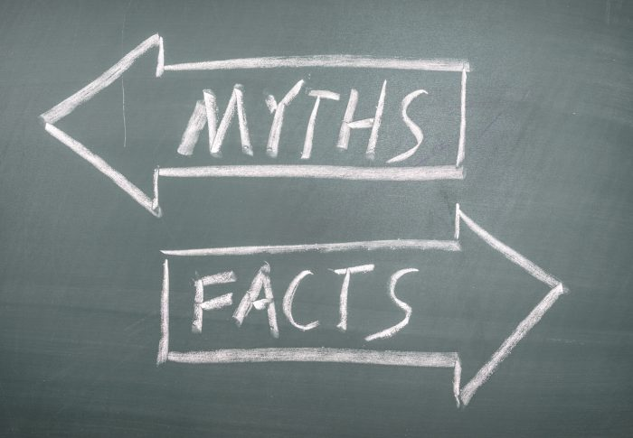 Myth#5 People with personality disorder aren't really ill