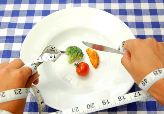 """Why """"going on a diet"""" doesn't work!"""