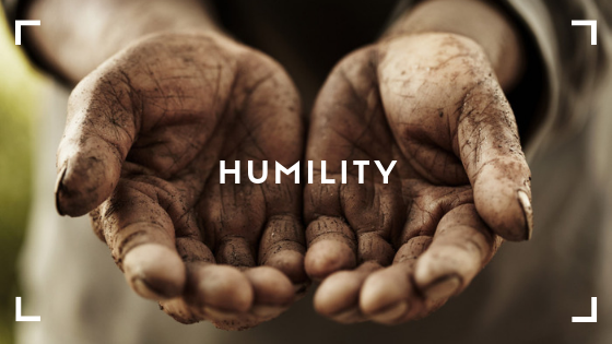 Reflection: Called to be humble