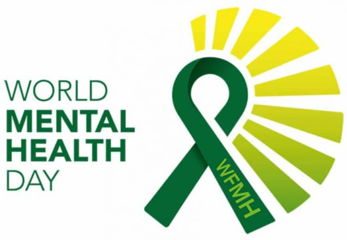 World Mental Health Day–Mental Health for All